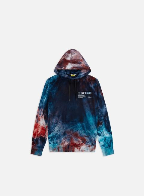 Hooded Sweatshirts Iuter Disaster Hoodie