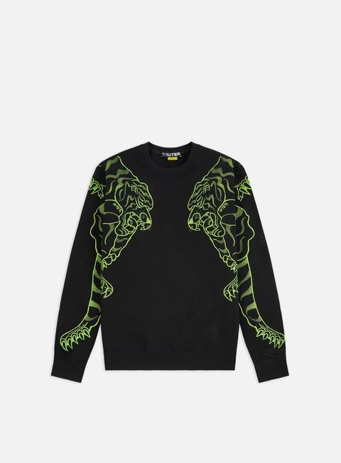 Crewneck Sweatshirts Iuter Double Nepal Crewneck