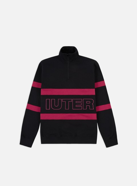Iuter Eurostyle Band Pullover