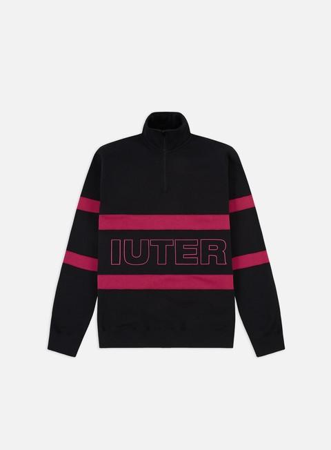 Zip Sweatshirts Iuter Eurostyle Band Pullover