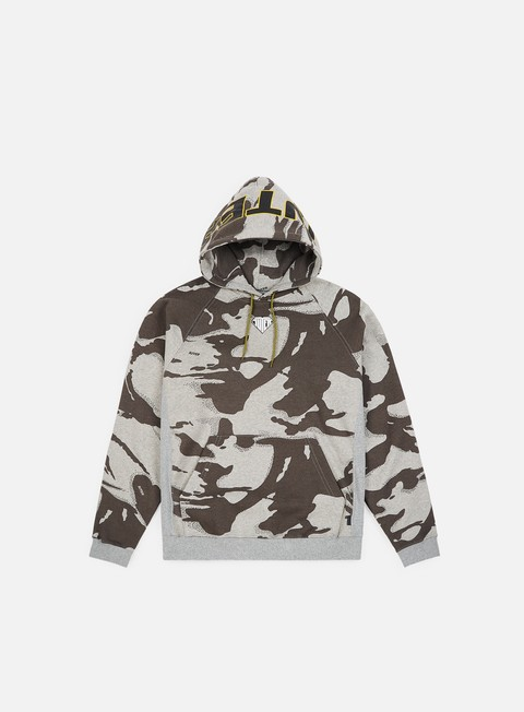 felpe iuter eurostyle dpm hoodie light grey