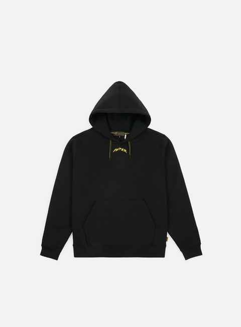 Hooded Sweatshirts Iuter Feather Hoodie
