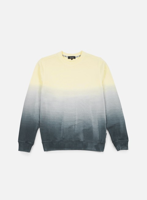 Sale Outlet Crewneck Sweatshirts Iuter Gradient Dye Crewneck