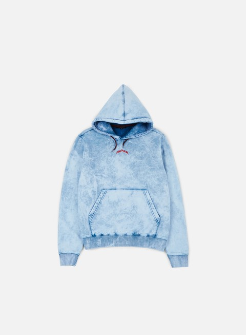 Hooded Sweatshirts Iuter Granite Hoodie