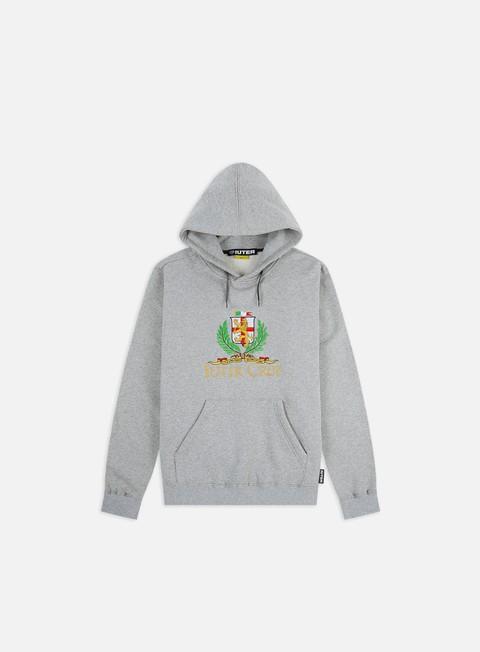 Iuter Heraldic Hoodie