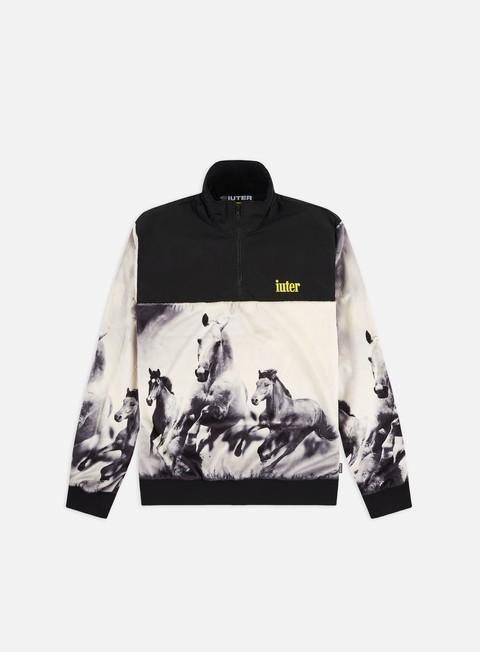 Zip hoodie Iuter Herd Pullover
