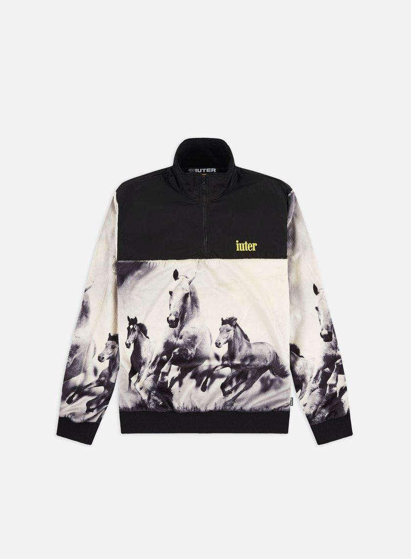 Iuter Herd Pullover