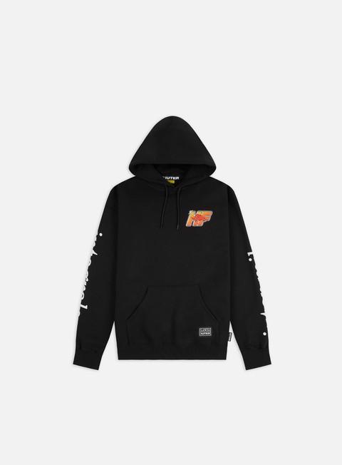 Hooded Sweatshirts Iuter HF Retro Hoodie
