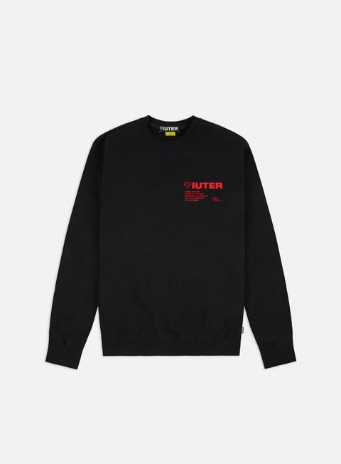 Crewneck Sweatshirts Iuter Info Crewneck