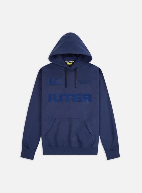 Hooded Sweatshirts Iuter Iuter Lancia Hoodie
