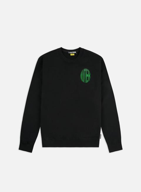 Logo Sweatshirts Iuter Lcd Crewneck