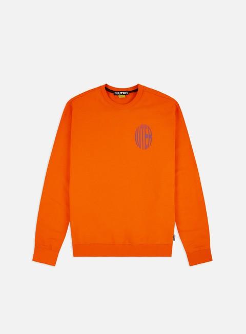 Crewneck Sweatshirts Iuter Lcd Crewneck