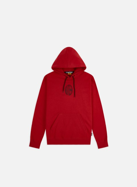 Sale Outlet Hooded Sweatshirts Iuter LCD Hoodie