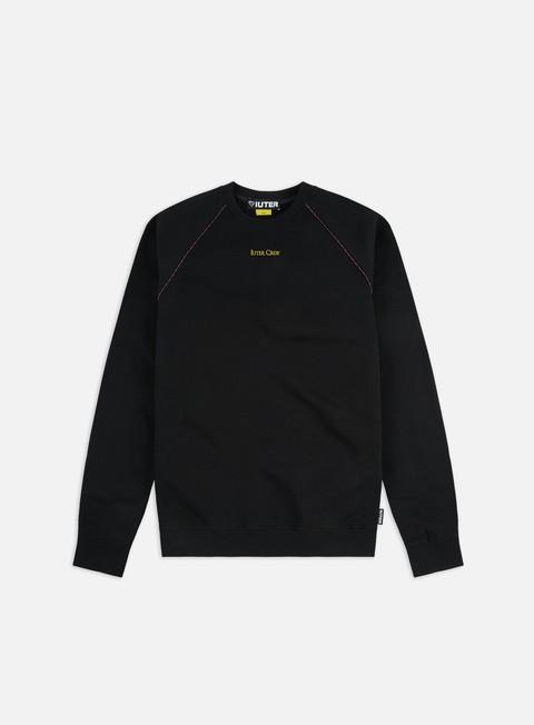 Crewneck Sweatshirts Iuter Lion Crewneck