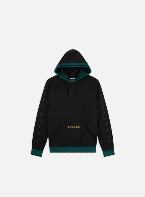 Hooded Sweatshirts Iuter Lion Hoodie
