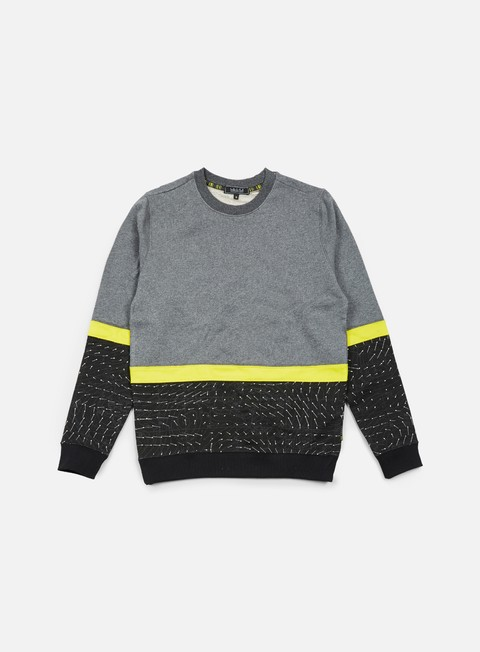Crewneck Sweatshirts Iuter Locut Crewneck