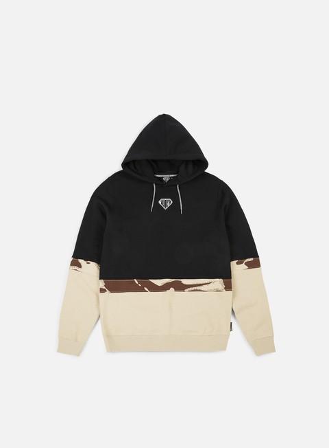 felpe iuter locut dpm hoodie black