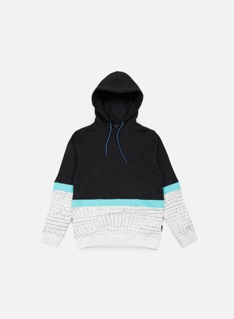 Hooded Sweatshirts Iuter Locut Insert Hoodie