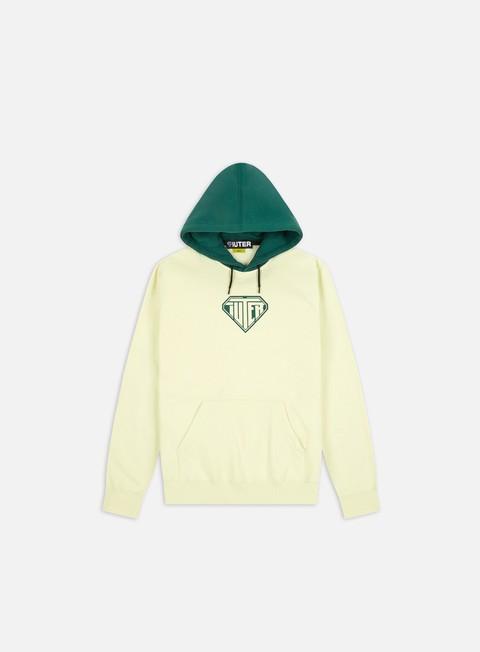 Hooded Sweatshirts Iuter Logo Hoodie