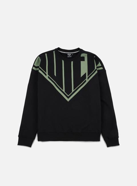 Crewneck Sweatshirts Iuter Megalogo Drop Crewneck