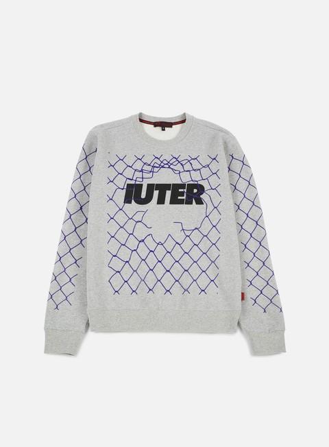 Sale Outlet Crewneck Sweatshirts Iuter Net Crewneck