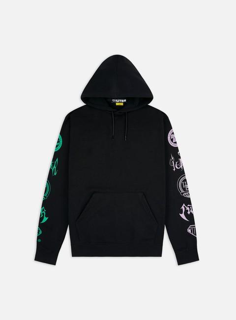 Hooded Sweatshirts Iuter New Order Hoodie