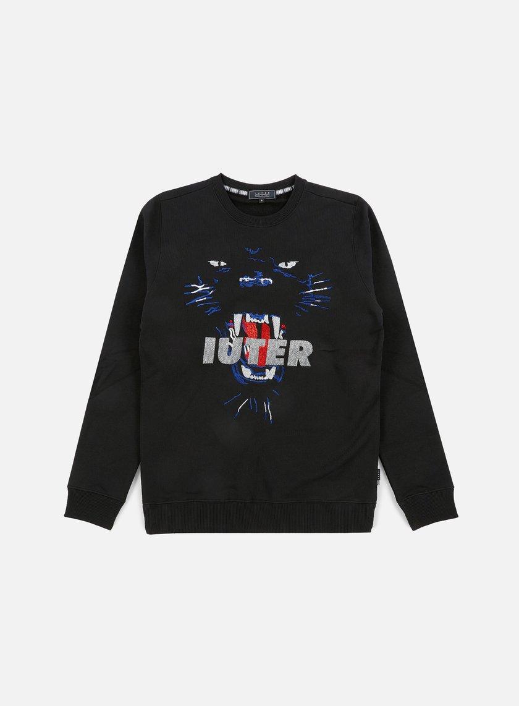 Iuter Panther Crewneck