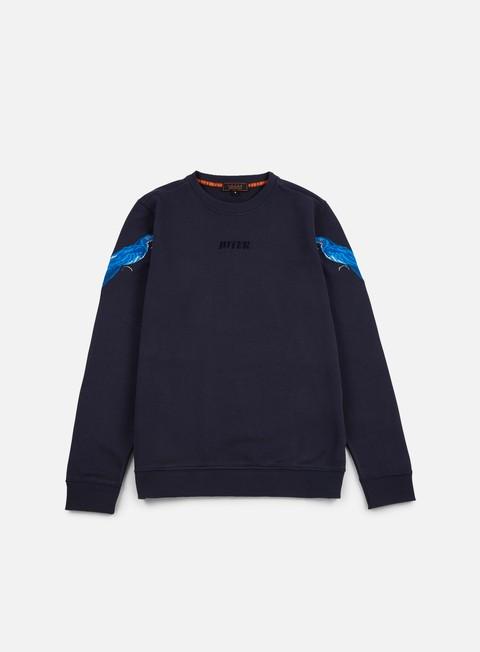 Sale Outlet Crewneck Sweatshirts Iuter Parrot Crewneck