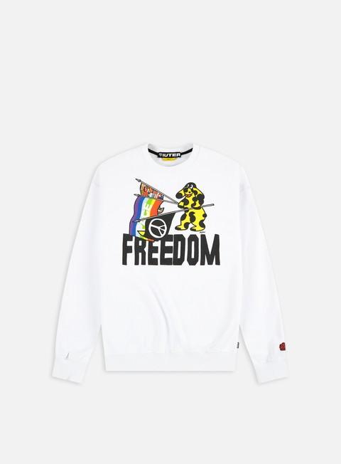 Iuter Pimpa Freedom Crewneck