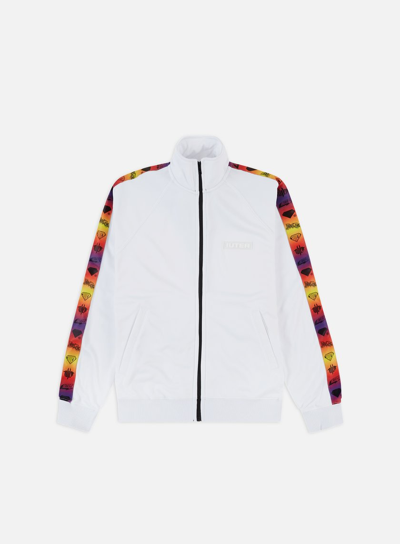 Iuter Ribbon Track Jacket