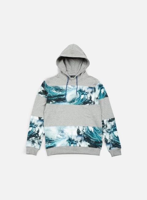 felpe iuter rule digi insert hoodie wave