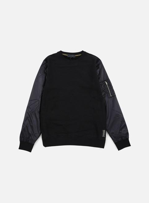 Sale Outlet Crewneck Sweatshirts Iuter Soft Sleeve Crewneck