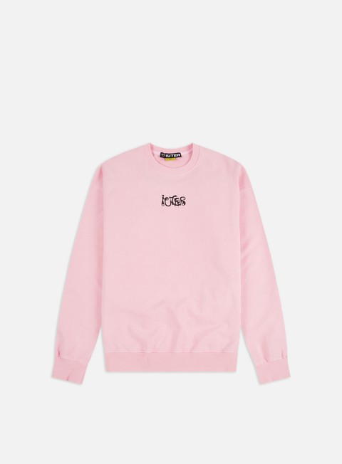 Iuter Take More Crewneck