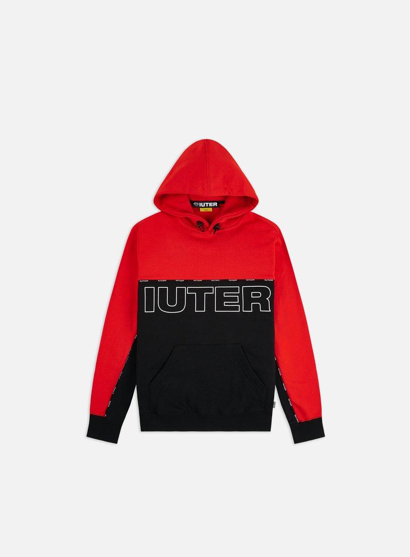 Iuter Tech Hoodie