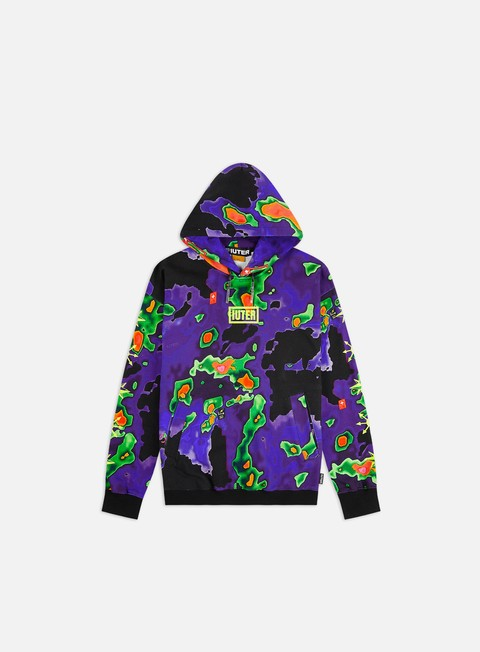 Iuter Thermal Chaos Hoodie