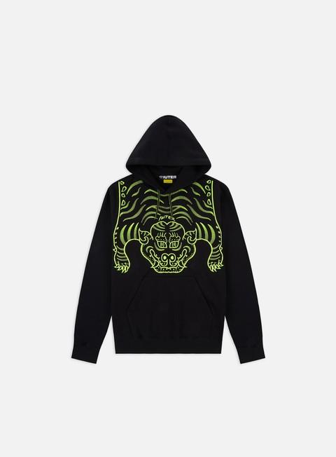 Hooded Sweatshirts Iuter Tibetan Hoodie