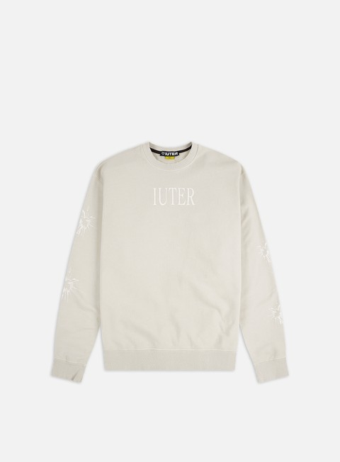 Iuter Value Crewneck