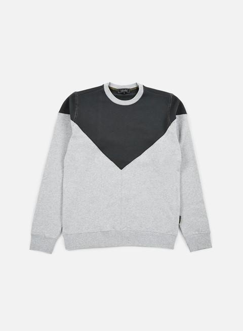 Sale Outlet Crewneck Sweatshirts Iuter Vee Insert Crewneck