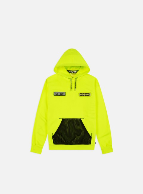 Iuter Visibility Hoodie