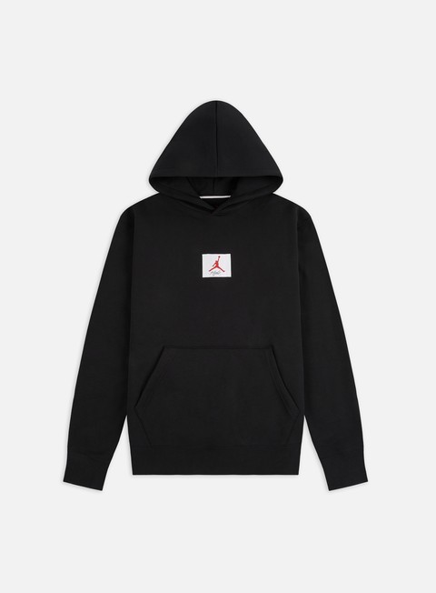 Jordan Flight Fleece GFX Hoodie
