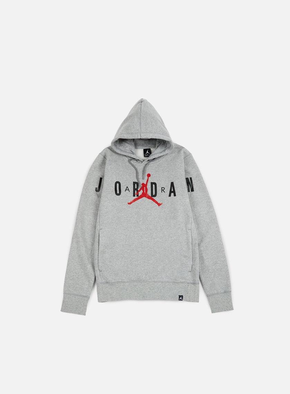 9f64ab5400279b JORDAN Flight Fleece Graphic Hoodie € 47 Hooded Sweatshirts ...
