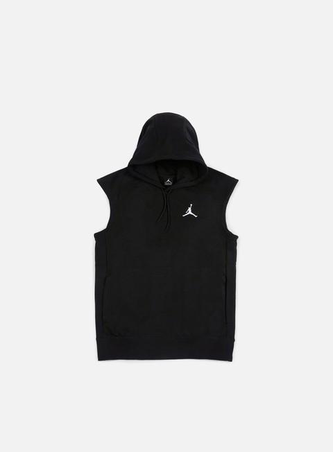 Hooded Sweatshirts Jordan Flight Fleece Lite Sleeves Hoodie