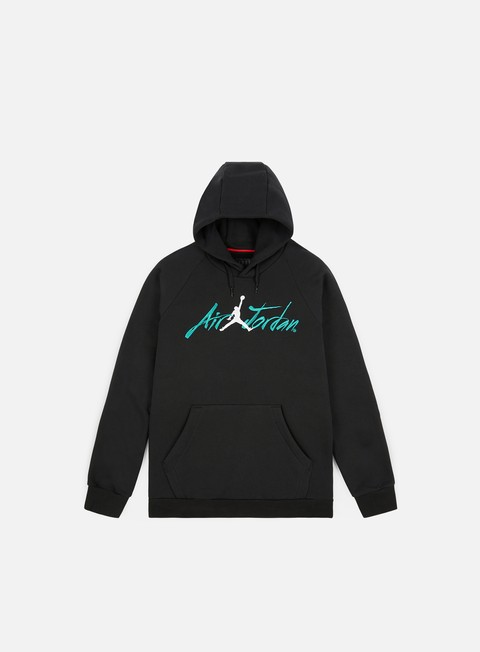 Hooded Sweatshirts Jordan Greatest Jumpman Hoodie