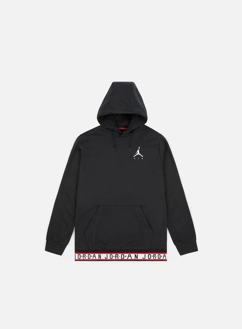Hooded Sweatshirts Jordan HBR Jumpman Pullover Hoodie