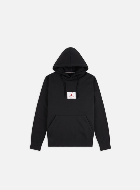 Jordan Jordan Flight Solid Fleece Hoodie