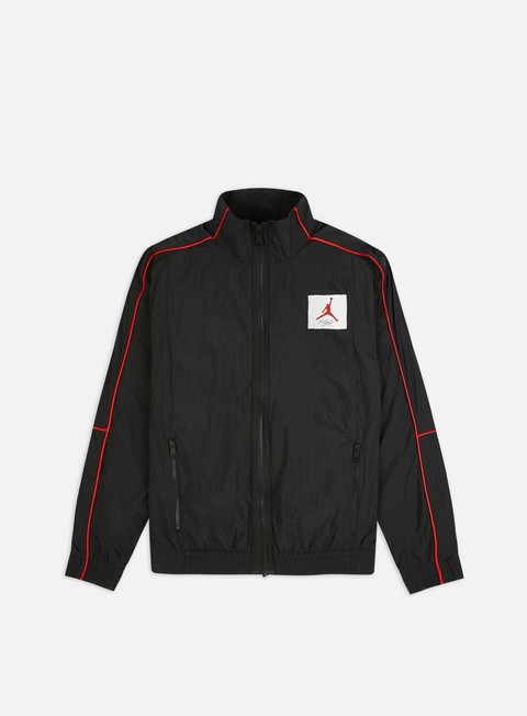 Light Jackets Jordan Jordan Flight Warmup Jacket