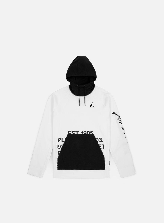 8ff4d7e14b9a JORDAN JSW Greatest Fleece Hoodie € 62 Hooded Sweatshirts