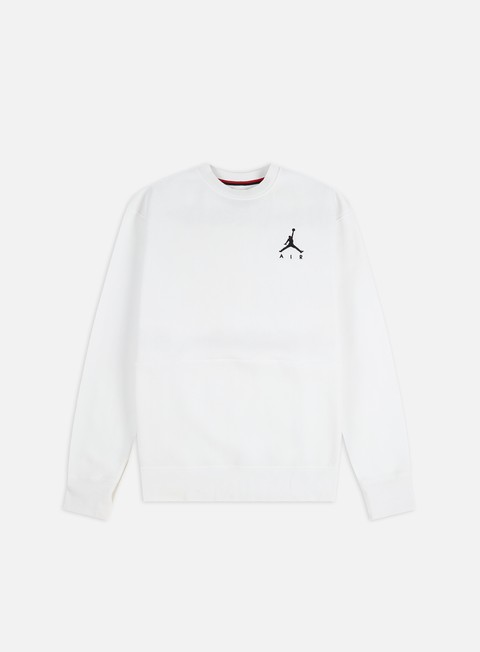 Jordan Jumpman Air Fleece Crewneck