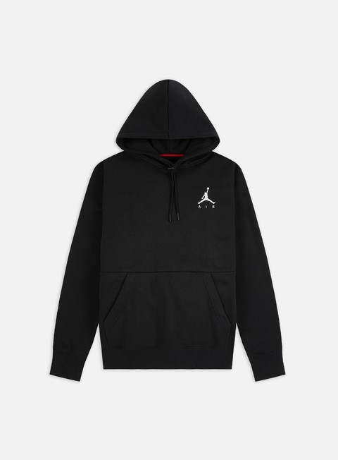 Hooded Sweatshirts Jordan Jumpman Air Fleece Hoodie