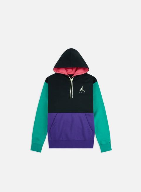 Hooded Sweatshirts Jordan Jumpman Air Fleece Hoodie